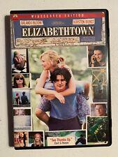 Elizabethtown Dvd w/ bonus disc