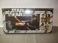 Star Wars Game Escape From Death Star German Version Moff Tarkin (Ka) N