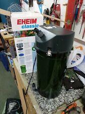 filtro acuario eheim 2213