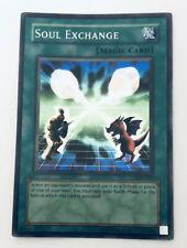 Soul Exchange - SDY-041 - Edition NM Yu-Gi-Oh!