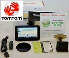 NEW TomTom PRO 7150 Truck Software GPS Set 4.3