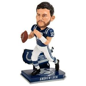 Andrew Luck Indianapolis Colts Special Edition Nation Bobblehead NFL
