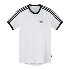 adidas Originals Cali Beckenbauer T-Shirt Weiss
