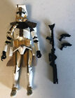 Star Wars Black Series Clone Commander Bly 6-inch, Loose and Complete!