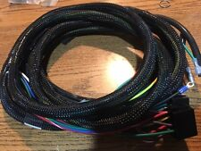 JLG part number 8036070 HARNESS WIPER WIRE