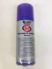Autosmart Blast Air Freshener - Designer - Car/ Home/ Office Trade Product