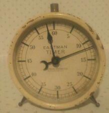 Vintage Working Eastman Kodak Timer