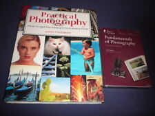 Fundamentals of Photography (2012, DVD)