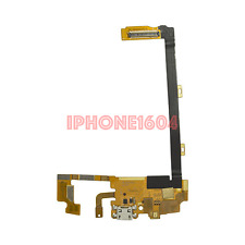 LG Nexus 5 USB Charging Dock Port / Microphone Flex Cable Replacement Part - CAD