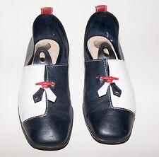 BRUNATE  ♥ Ballerina ♥ Schuhe  ♥ Gr. 39 ♥  *TOP*  ♥ weiche Leder Schuhe Slipper