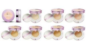 L'Oreal Cushion Foundation Nude Magique SPF25 - Choose your shade NEW