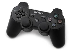 Genuine PS3 Six-Axis Controller for PlayStation 3