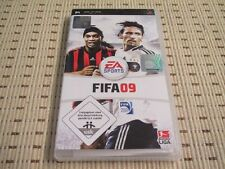 Fifa 09 2009 für Sony PSP *OVP*