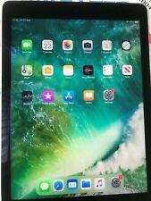 Apple iPad Air 2 64GB, Wi-Fi + Cellular (Unlocked), 9.7in - Space Grey
