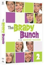 The Brady Bunch: The Second Season [New DVD] Boxed Set, Full Frame, Mono Sound