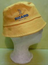 BOB RICARD , EN COTON , NOUVEAU LOGO ,  OR714 *