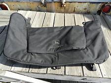 BM21434 John Deere Buck Front Rack Bag, Black NEW Box for Buck ATV's
