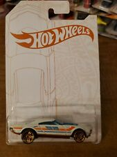 2020 Hot Wheels Pearl And Chrome  Muscle Speeder