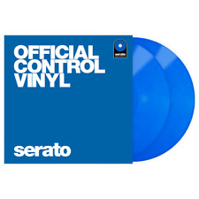 "Serato Performance Series 12"" Control Vinyl (Pair, Blue)"