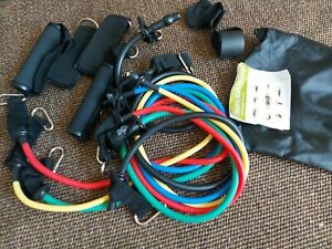 SYOSIN fitness excercise workout set, New with instruction