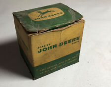 Antique Old John Deere Part No. Z6266 H 1/2 Lb. Rivets Nos Original Box