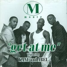 Monie Get at me (feat. Kane and Abel) [Maxi-CD]