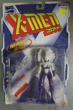 Toy Biz 1996 Marvel X-Men 2099 LA LUNATICA