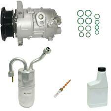 Reman AC Compressor Kit Fits 2007 2008 Patriot Compass 2007 2008 2009 Caliber