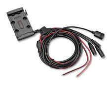 Garmin Motorrad Halterung mit Kabel für Zumo 590