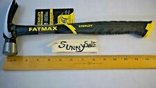 Hammer Stanley FATMAX ANTIVIBE Framing 14Oz HIGH VELOCITY Light Weight Axe Style