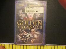 Golden Triangle (DVD, 2008)