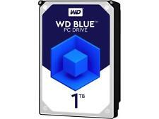 WD Blue 1TB HDD WD10EZEX SATA 6Gb/s 7200RPM 64MB Cache Internal Hard Drive - OEM