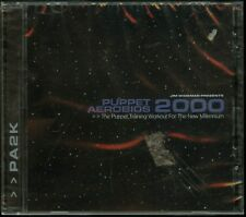 Puppet Aerobics 2000 The Puppet Training Workout For The New Millennium CD