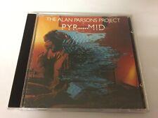 ALAN PARSONS PROJECT - PYRAMID - CD 1979