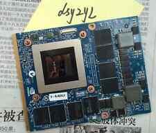 Clevo Nvidia GTX 780M VIDEO CARD 4GB GDDR5  For  CLEVO Alienware and MSI