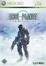 Lost Planet: Extreme Condition von Capcom | Game | Zustand gut