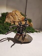 Warhammer 40k (Painted High Standard) Chaos Warpsmith Iron Warriors