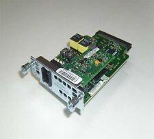Cisco WIC-1SHDSL-V3 High Speed Synchronous DSL Module