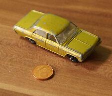 Modellauto Matchbox Series No.36 Opel Diplomat Lesney (D4)
