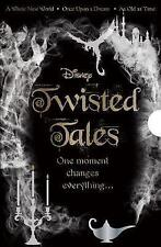 Disney Twisted Tales (3book Fiction Slipcase), Braswell, Liz, New Book