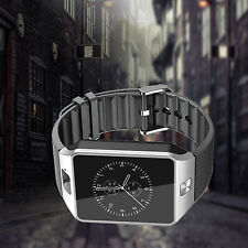 DZ09 Bluetooth Smart Watch Phones Call SIM TF Camera for Samsung iPhone Android