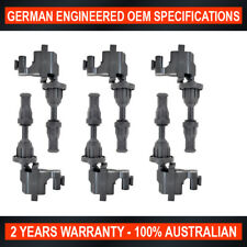 6 x Ignition Coil for Nissan 300 ZX Z32 3.0L Turbo