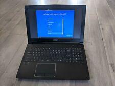 "New listing Gp62Mvr 6Rf Gaming Laptop, 15.6"" Screen, i7-6700Hq, Gtx 1060/3Gb, 1Tb Hdd, 8 Gb"