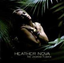 "HEATHER NOVA ""THE JASMINE FLOWER"" CD NEU"