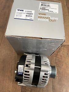 TYC 2-08486 Replacement Alternator