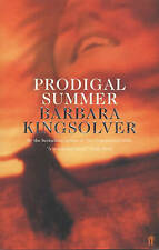 Prodigal Summer by Barbara Kingsolver (Paperback, 2001)