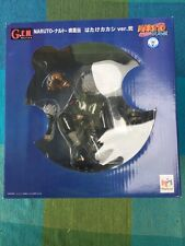 Naruto Shippuden Megahouse GEM Figure Kakashi Hatake Ver.2 SLIGHT DAMAGE