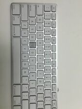 Individual key from Apple MB110LL/A Apple Wired Keyboard - A1243, parts