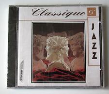 CLASSIQUE & JAZZ ...... (COMPILATION) .......... CD