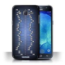 Housses et coques anti-chocs graphiques Samsung Galaxy J5 pour téléphone mobile et assistant personnel (PDA)